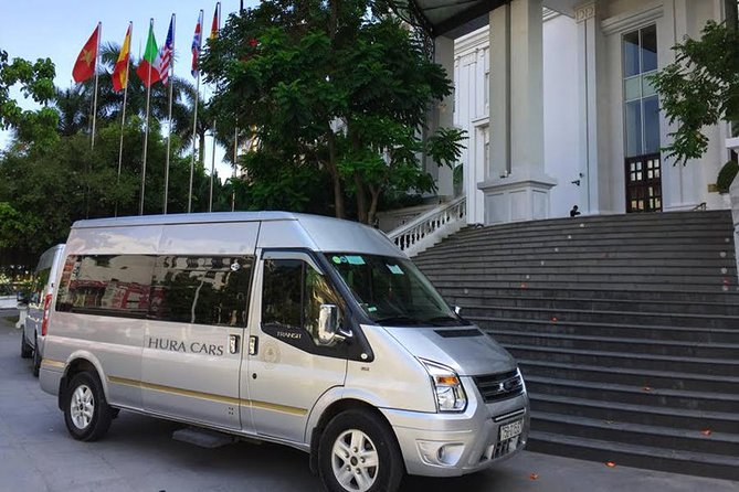 Danang airport to Hoi An private transfer