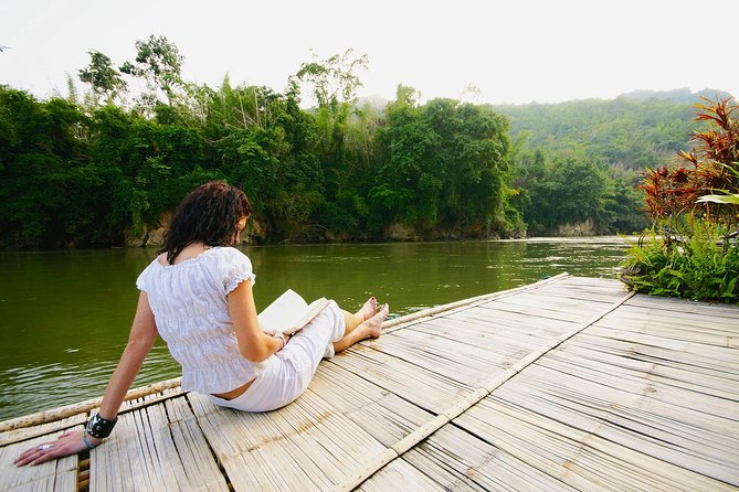 3D2N RIVER KWAI Tour from Bangkok with Stay at Home Phutoey & FloatHouse