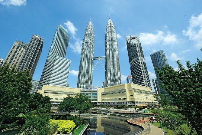 Kuala Lumpur Private City Tour
