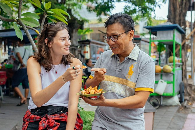 Withlocals The 10 Tastings: Bali Private Street Food Tour