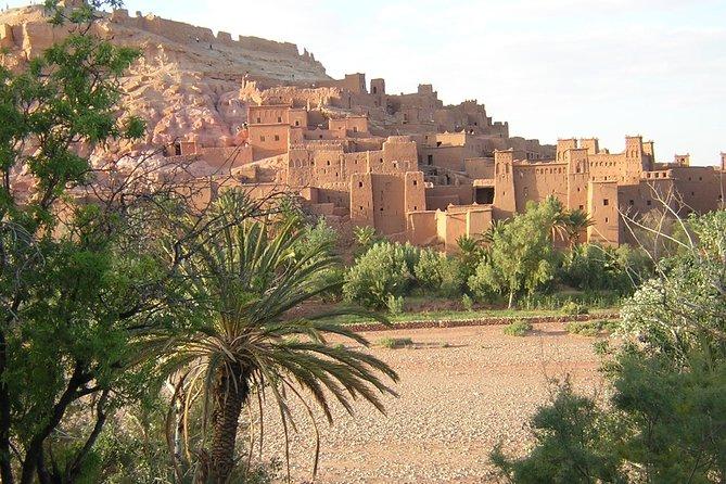 Private tour Ait Ben Haddou - Ouarzazate