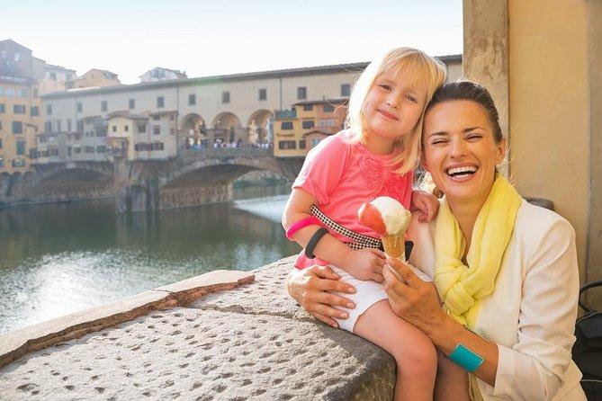Beyond the Arno: Oltrarno Walking Tour