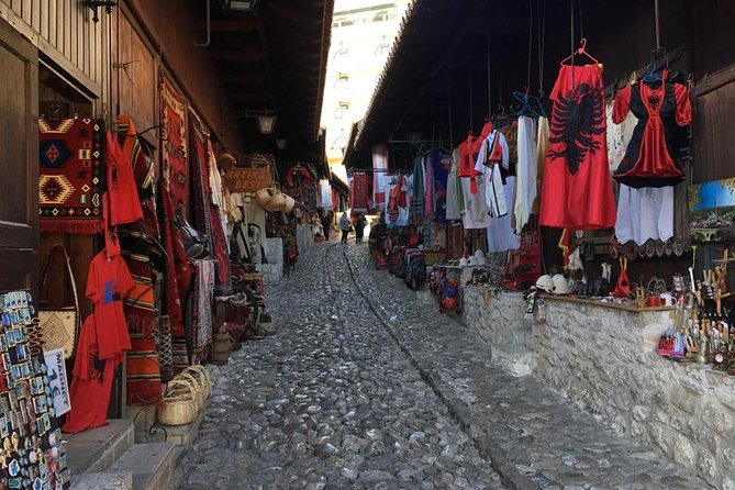 Tirana and Kruja in a Day Trip