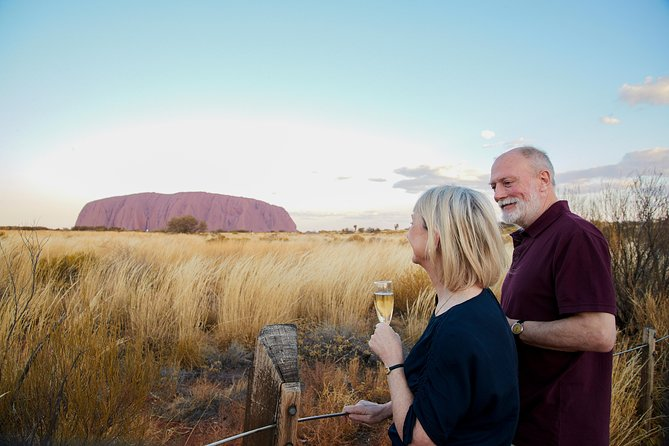 2-Day Uluru (Ayers Rock) and Kata Tjuta Trip from Alice Springs