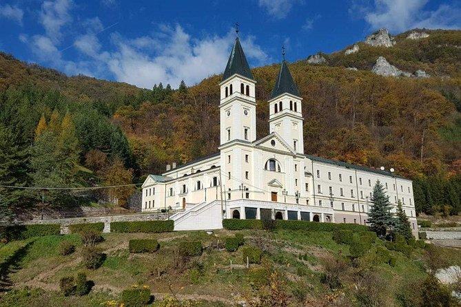 Tripadvisor | Kraljeva Sutjeska/Bobovac Tour provided by Spirit ...