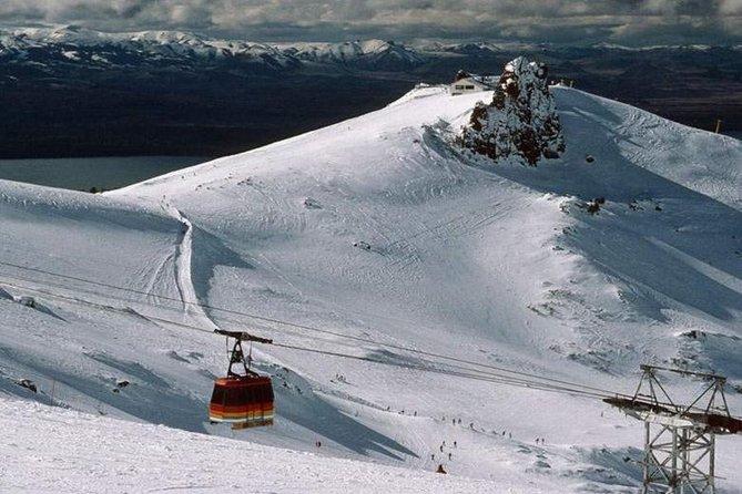 Cerro Catedral en Bariloche
