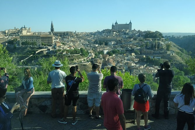 Toledo Experience, a Full Day Tour from Madrid