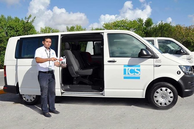 Private Transportation Hotel Zone Cancun- Airport