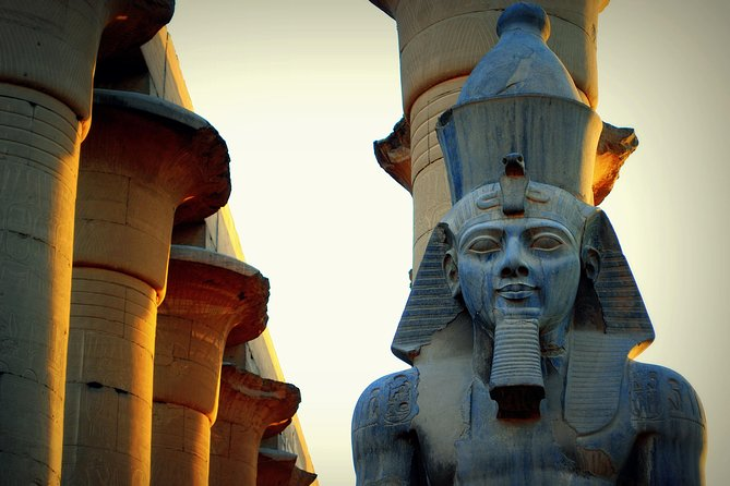 """Luxor Full day """"Valley of the Queens"""" from Hurghada"""