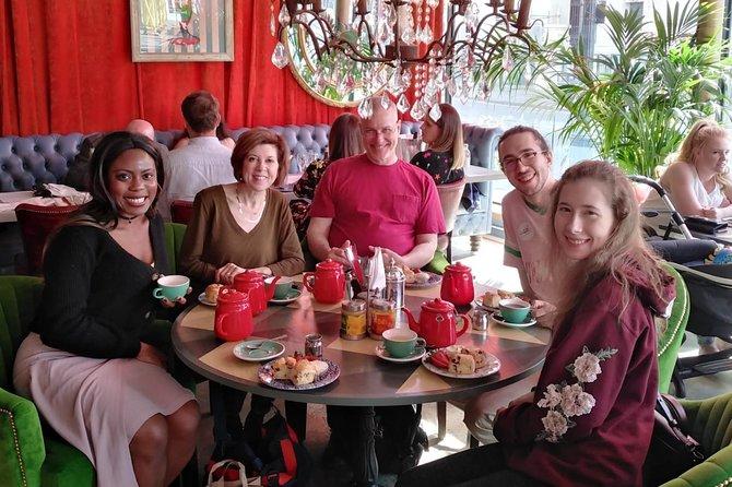 Greenwich Food Tour in London