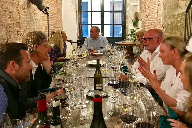 Fun Wine Tasting in Barcelona with a Sommelier!