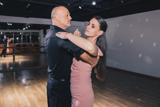 Private Introduction Ballroom Dancing Lesson