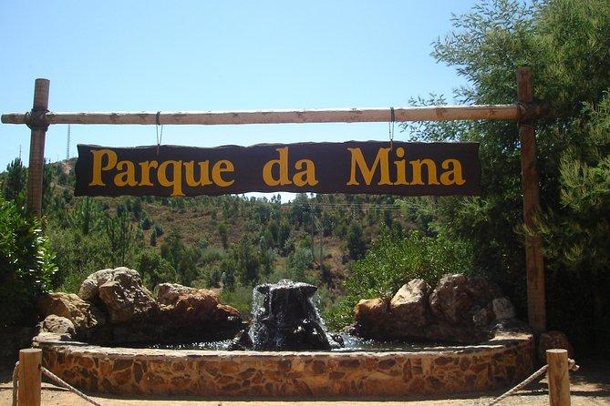 Parque da Mina Entrance Ticket