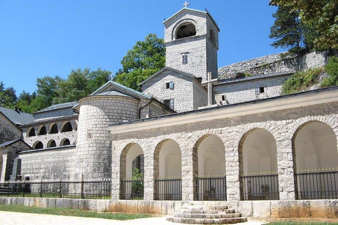 Book Your Montenegro Tour