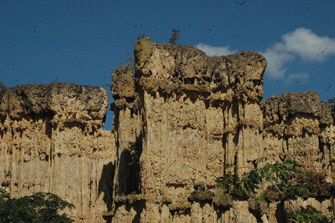 Iringa town trips, 2 days safari