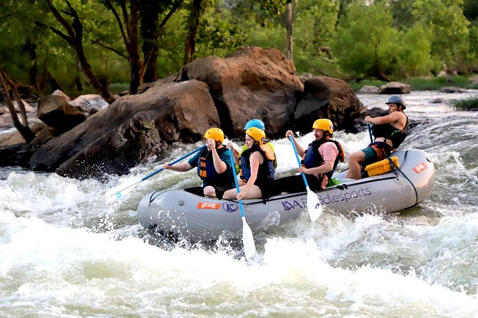 Riding Rapids, for GROUPS of 10-16
