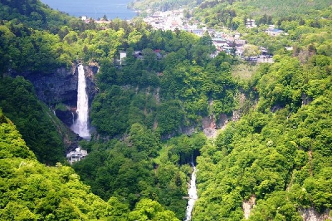 Nikko 1-Day Bus Tour :World Heritage of Nikko Toshogu,Lake Chuzenji,Kegon Falls