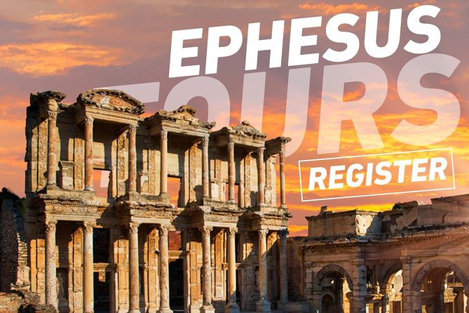 Private Half Day Ephesus Tour