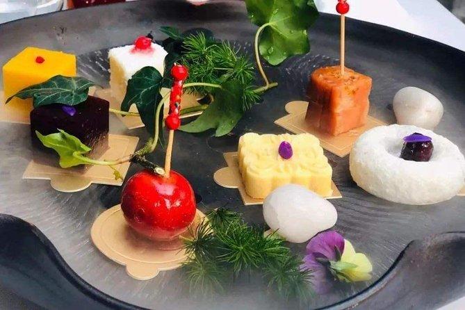 Beijing Vegetarian Luxury Food Tour