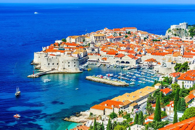Split to Dubrovnik private transfer