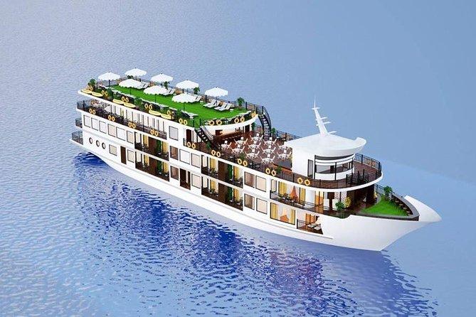 Ancora Cruise 2 days 1 night - 5 star