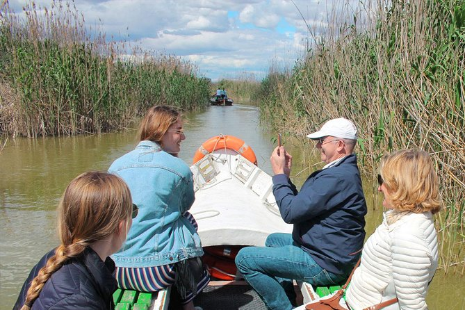 Valencia: Albufera Tour in Private Jeep OFFER 3 + 1 free