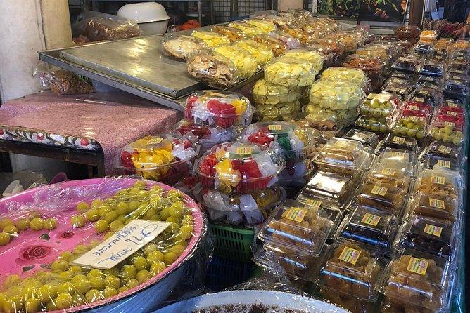 Private Tour : Taste of Ayutthaya World Heritage Site