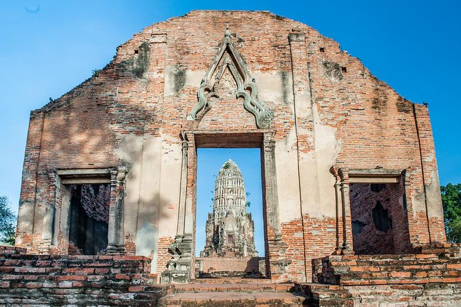 One-Day Excursion to Ayutthaya Historical Park & Bang Pa-In Palace