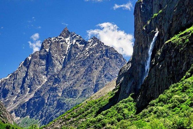 1 Day Belogorka Waterfall Hiking Trip