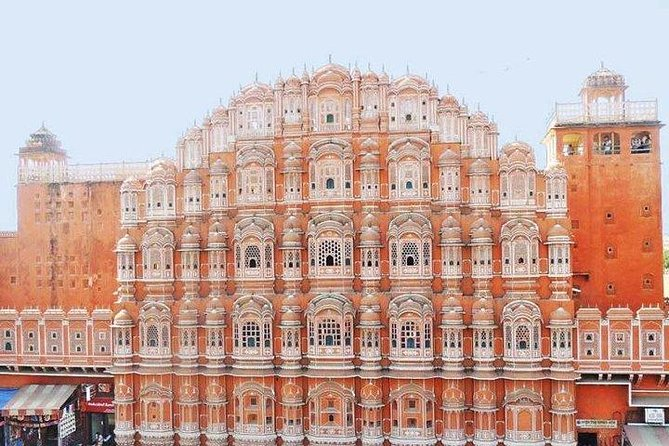 Private - Day Tour of Pink City (Jaipur)