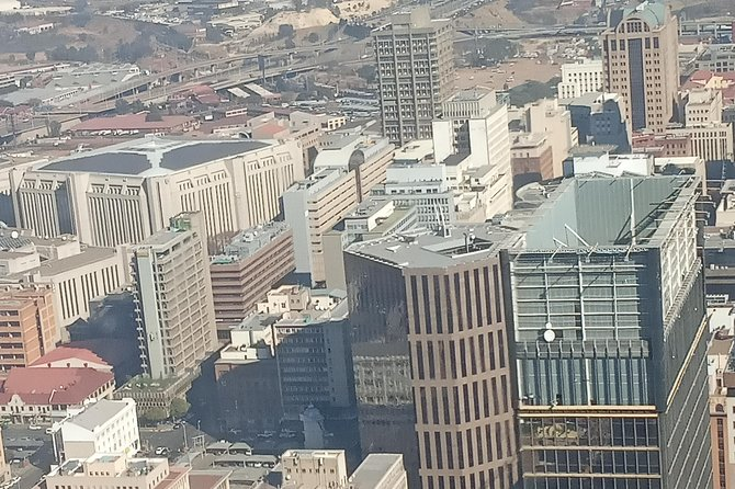 Johannesburg full day tour ( Soweto, Apartheid museum, Johannesburg city )