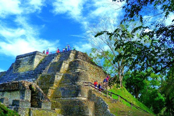 Private Altun Ha Maya Ruin & Cave Tubing Adventure From Belize City