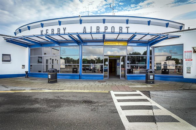 Private Luxury Transfer between Kerry Airport and Killarney
