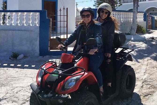 Santorini ATV & Buggy Rental