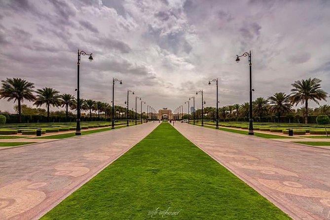 Dubai City Tour - Fragrance of Dubai with an Amazing Journey