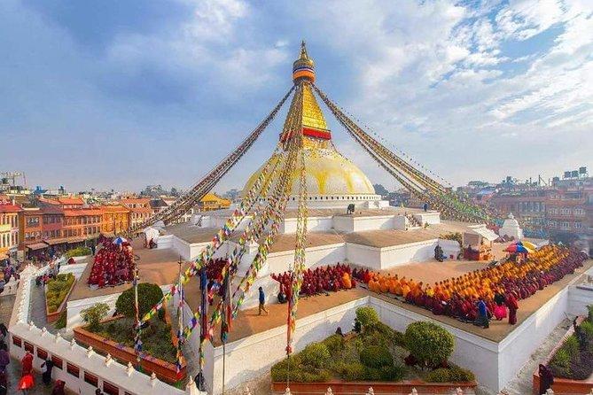6 Nights 7 Days Nepal Tour