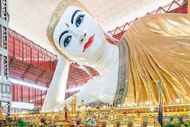 Yangon – Bago – Serium (Thanlyn) 2 Days / 1 Night