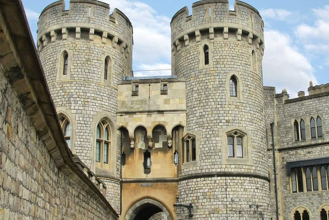 Private Windsor Castle Tour
