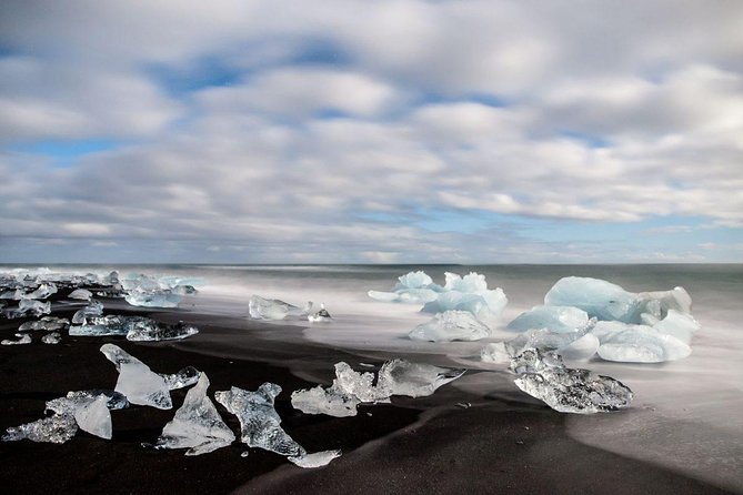 Classic Iceland with Northern Lights | Coach Tour: 6 Nights - 7 Days