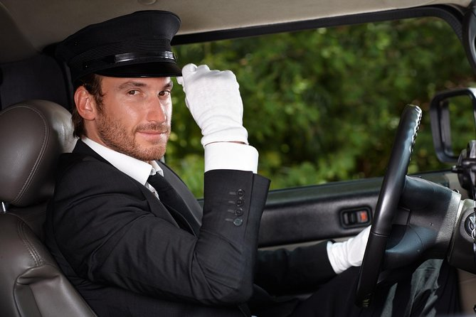 Car Service - Phoenix Sky Harbor to/from Your Hotel - One Way