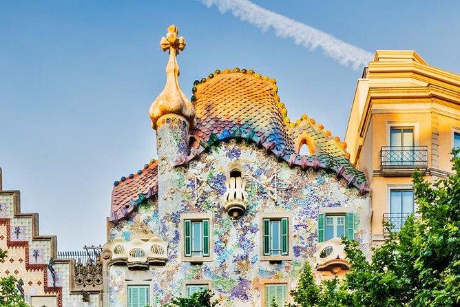 Tripadvisor Casa Batlló Fast Pass Ticket 10d Experience Provided By Casa Batllo Barcelona Province Of Barcelona