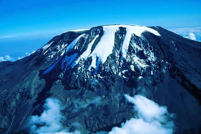 Day trip in Kilimanjaro National Park