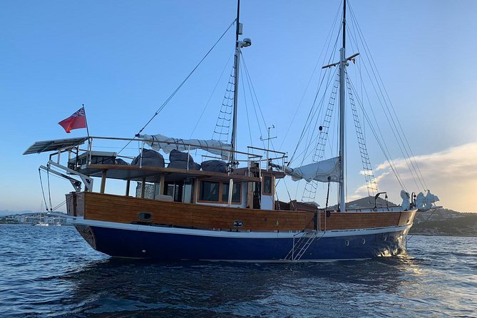 Best ibiza/Formentera a classic 24mt Sailing Vessel