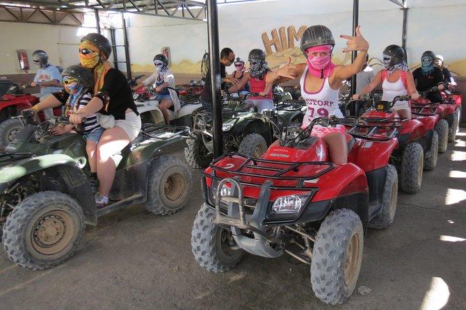 Three Hours Safari by Quad Bike - Hurghada