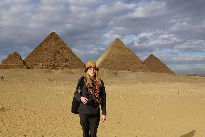 The great Mons Claudianus Safaga, Egypt