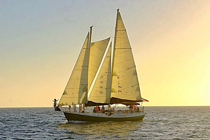 Sunset Sailing Cruise-Clearwater Beach