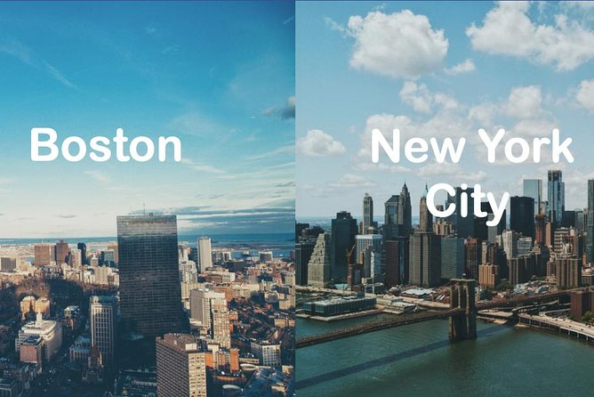 Affordable COVID-Safe, Door-To-Door Transport (NYC To Boston)