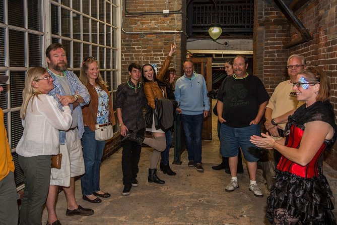 Haunted Denver Ghost and Pub Walking Tour in Lower Downtown