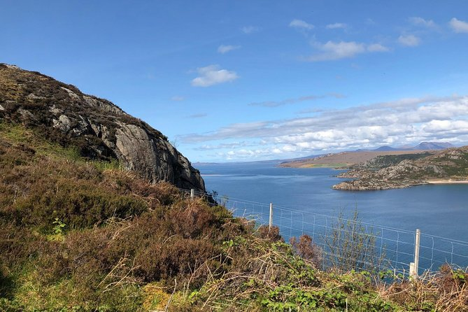 Magestic Wester Ross