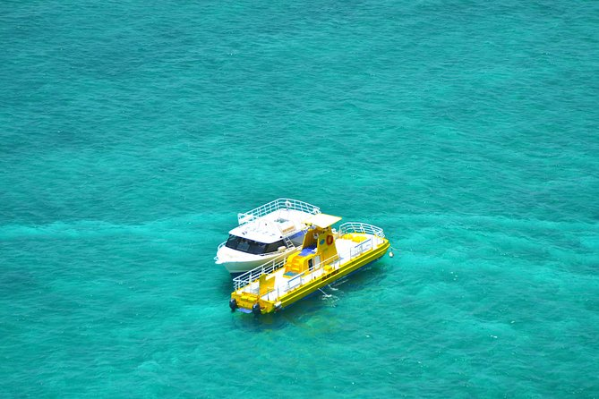 Paradise Subsee Explorer